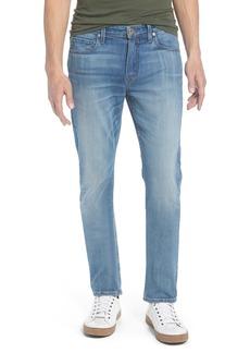 PAIGE Transcend - Lennox Slim Fit Jeans (Cartwright)