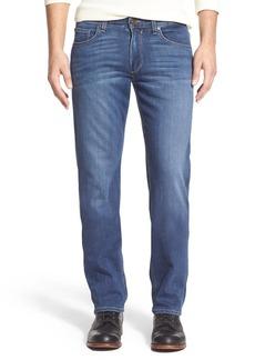 PAIGE Transcend - Normandie Straight Leg Jeans (Birch)