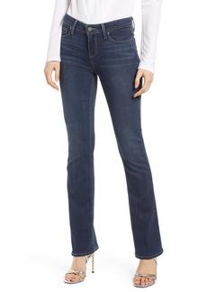 PAIGE Transcend - Manhattan Bootcut Jeans (Nottingham)