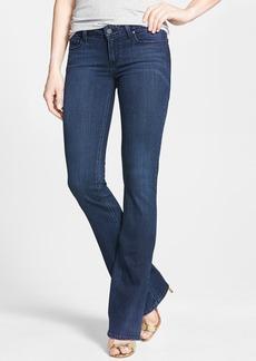 Paige Denim PAIGE Transcend - Skyline Bootcut Jeans (Valor)