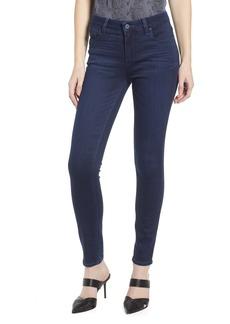 PAIGE Transcend - Verdugo Ankle Skinny Jeans (Lisbon)