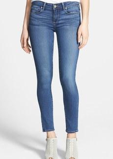 Paige Denim PAIGE Transcend - Verdugo Ankle Skinny Jeans (Tristan)