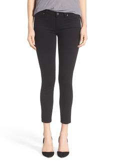 Paige Denim PAIGE Transcend - Verdugo Crop Skinny Jeans