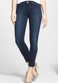 Paige Denim PAIGE Transcend - Verdugo Crop Skinny Jeans (Midlake)