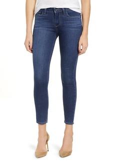 Paige Denim PAIGE Transcend - Verdugo Crop Skinny Jeans (Montara)