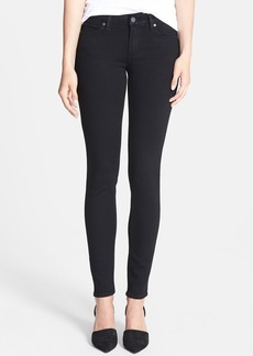 Paige Denim PAIGE Transcend - Verdugo Ultra Skinny Jeans (Black Shadow)