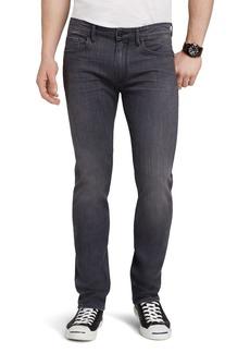 Paige Denim PAIGE Transcend Federal Slim Fit Jeans in Walter Grey