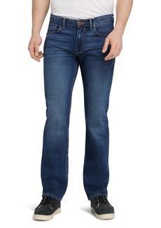 PAIGE Transcend Normandie Straight Fit Jeans in Birch Medium