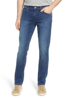 Paige Denim PAIGE Transcend Vintage - Federal Slim Straight Leg Jeans (Corbett)