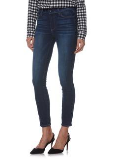Paige Denim PAIGE Transcend Vintage - Hoxton High Waist Ankle Skinny Jeans (Idlewild)