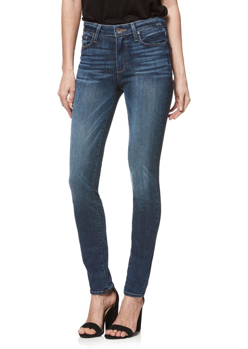 aeb702bf5e9a2 Paige Denim PAIGE Transcend Vintage - Hoxton High Waist Ultra Skinny Jeans  (India)