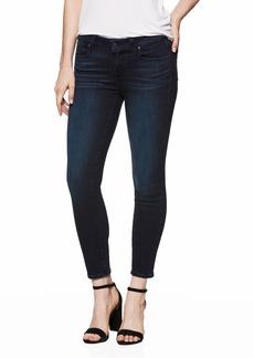 Paige Denim PAIGE Transcend Vintage - Verdugo Crop Ultra Skinny Jeans (Luella)