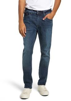 PAIGE Transcend Vintage Federal Slim Straight Leg Jeans (Roarke)