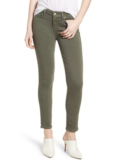 Paige Denim PAIGE Transcend Ankle Skinny Jeans (Faded Vine)