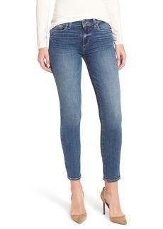 PAIGE Verdugo Ankle Skinny Jeans (Hansen)