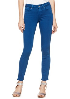 Paige Denim PAIGE Verdugo Transcend Ankle Skinny Jeans (Vintage Cobalt)