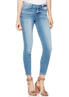 Paige Denim PAIGE Verdugo Crop Skinny Jeans (Soto)
