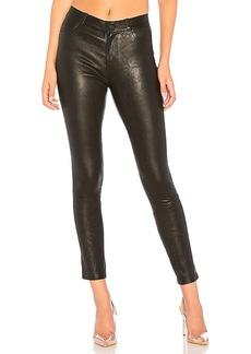 Paige Denim PAIGE Verdugo Leather Pant