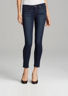 Paige Denim PAIGE Verdugo Skinny Ankle Jeans in Nottingham