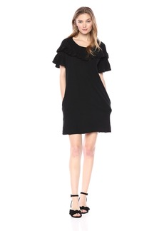 PAIGE Women's Adalie Dress  M