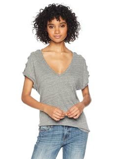 Paige Denim PAIGE Women's Aislinn Shirt  S