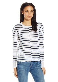 Paige Denim PAIGE Women's Allie Stripe Sweater