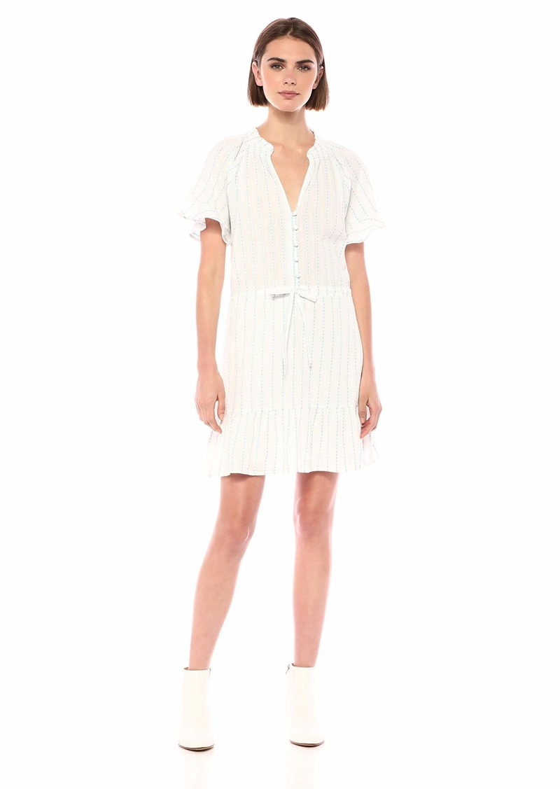 PAIGE Women's Ari Dress  S