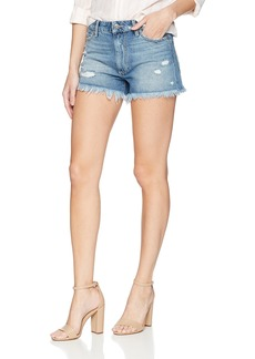 Paige Denim PAIGE Women's Babes Short