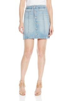 Paige Denim PAIGE Women's Bianca Skirt