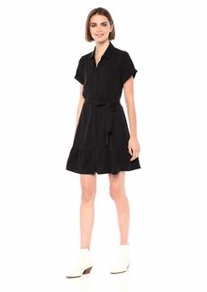 PAIGE Women's Callan Dress  L