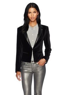 Paige Denim PAIGE Women's Camilia Jacket  L