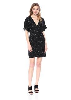 Paige Denim PAIGE Women's Cherelle Dress  L