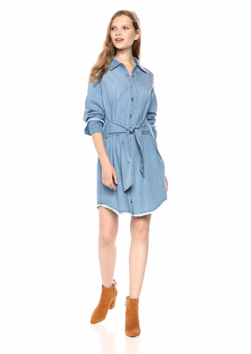 PAIGE Women's Clemence Dress  L