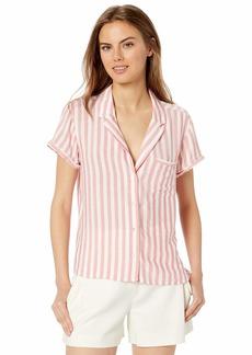 PAIGE Women's Colwyn Shirt  XS