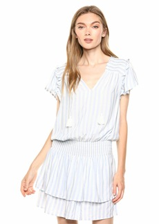 PAIGE Women's Cristina Dress  L