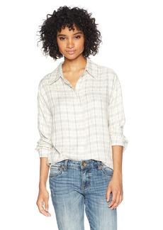 PAIGE Women's Delisa Shirt  L