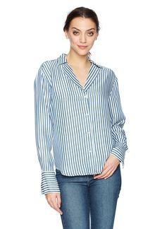 PAIGE Women's Elora Shirt  S