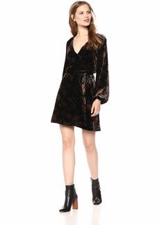 Paige Denim PAIGE Women's Estefani Dress  XS