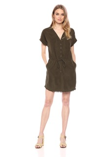 PAIGE Women's Haidee Dress  M