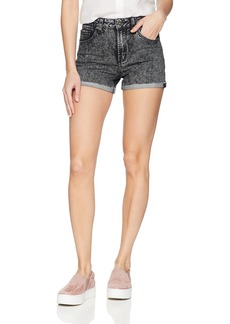 Paige Denim PAIGE Women's High Rise Sarah Short
