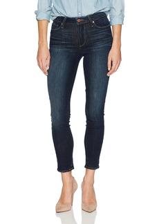 PAIGE Women's Hoxton Crop Jeans
