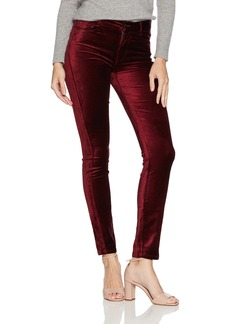 Paige Denim PAIGE Women's Hoxton Velvet Skinny Jeans