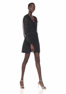 PAIGE Women's Isabelle Dress  L