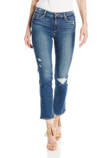 Paige Denim PAIGE Women's Jacqueline Straight Leg Jeans