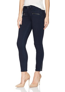 Paige Denim PAIGE Women's Jane Zip Crop Jeans