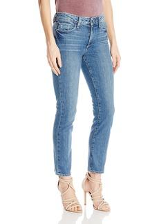 PAIGE Women's Jaqueline Straight Jeans