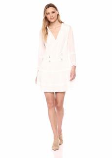 PAIGE Women's Jaslene Dress  L