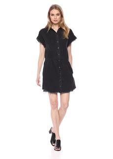 PAIGE Women's Jaylin Dress  XS