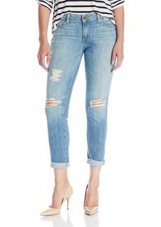 PAIGE Women's Jimmy Crop Jeans-