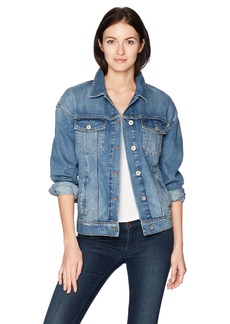 Paige Denim PAIGE Women's Josephine Jacket  XS